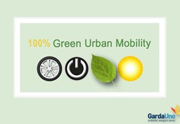 100% Green Urban Mobility: the project