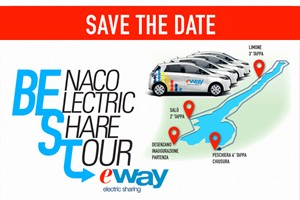 BEST - Benaco Electric Share Tour